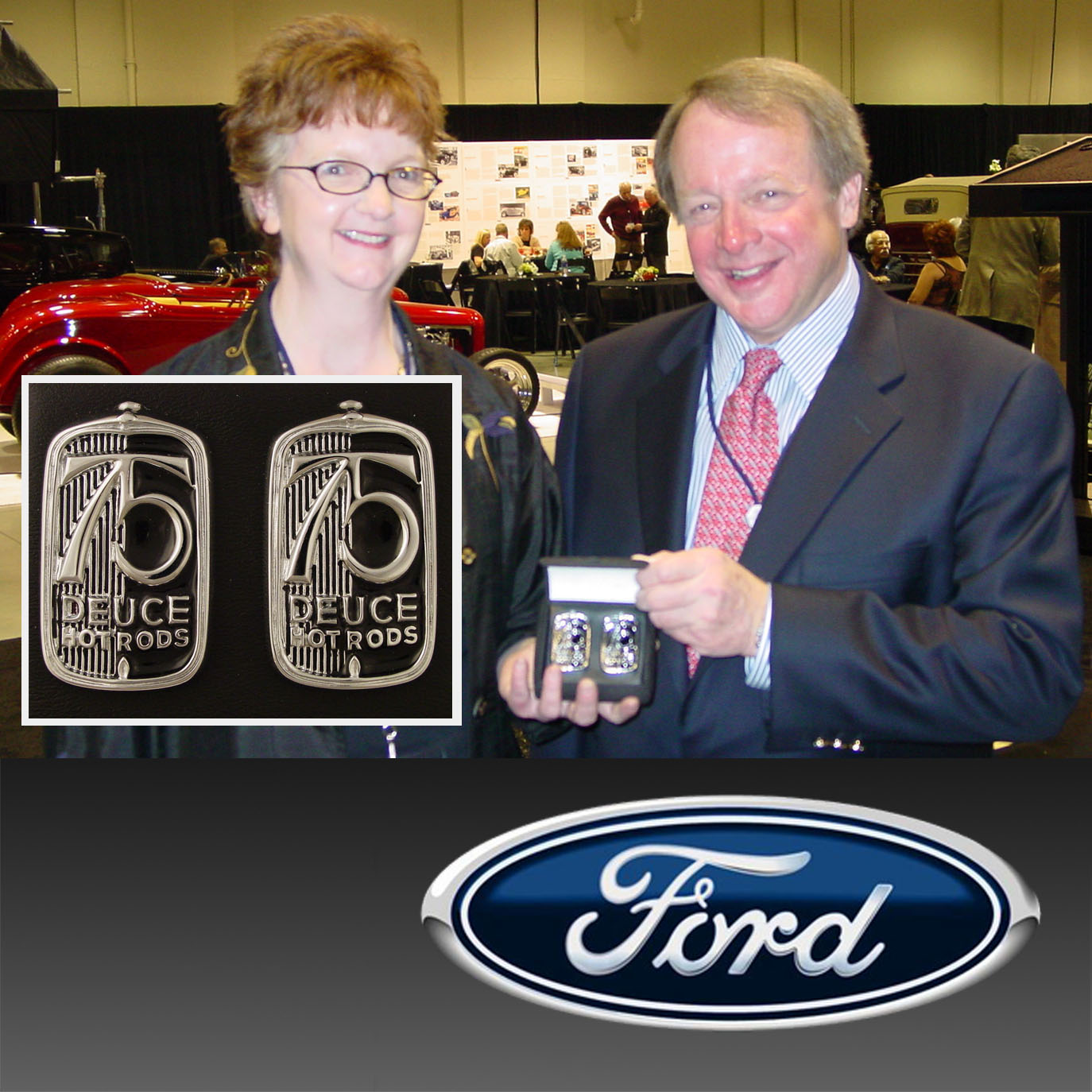 Edsel_Ford_75th_Anniversary_1932_Ford