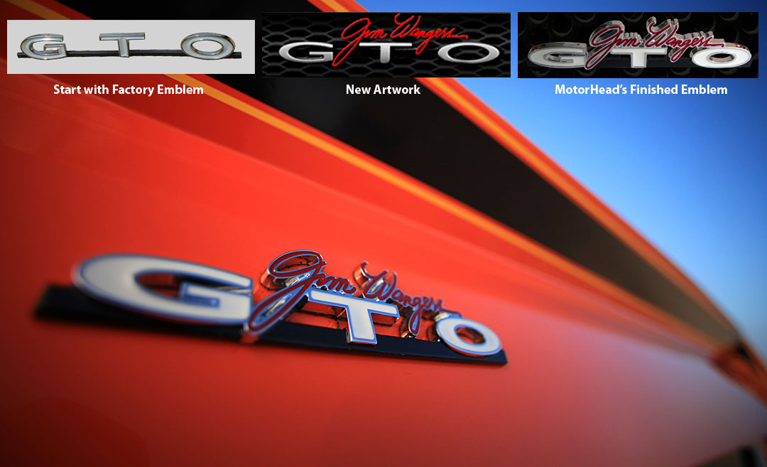 custom_car_emblems_wanger_gto_collage